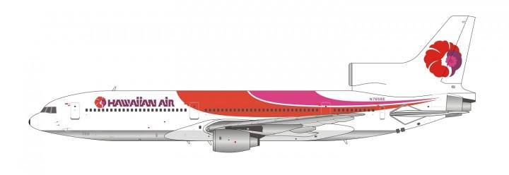 Hawaiian Lockheed L-1011 TriStar N765BE NG Models 31001 scale 1400