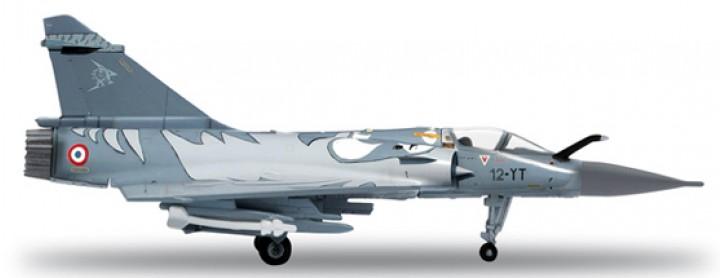 """French Air Force EC 1/12 Dassault Mirage 2000C """"Tiger Meet 2004"""""""