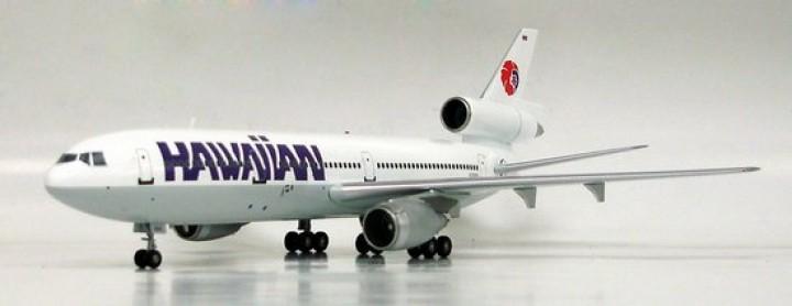 Hawaiian DC-10-30 ~ N35084 1:200