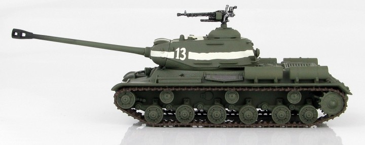 Soviet JS-2 Red Army 88th Independent Guards Heavy Tank 1945 HG7008 1:72