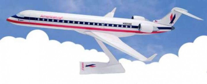 Flight Miniatures American Eagle CRJ-700