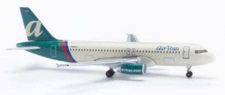 Airtran A320