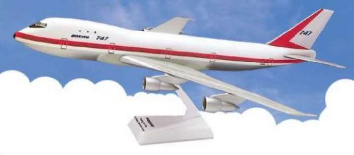 Flight Miniatures Boeing Boeing B747