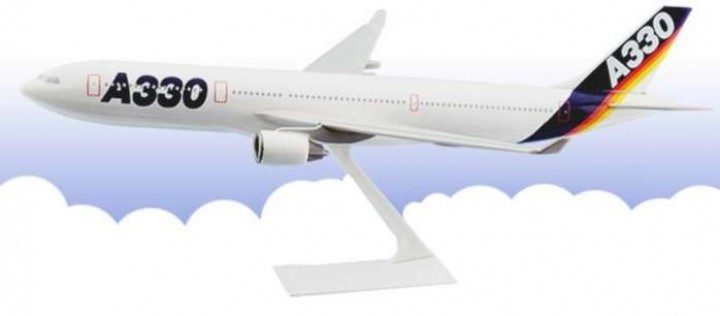 Flight Miniatures Airbus Airbus A330
