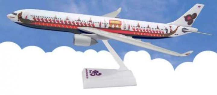 Flight Miniatures Thai Airways Airbus A330