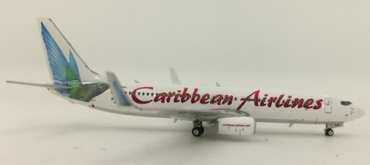Caribbean Boeing 737-800 9Y-ANU Hummingbird Phoenix 11507 scale 1:400
