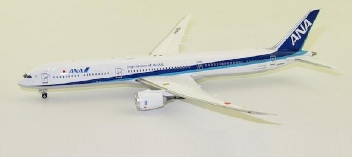 ANA All Nippon Airways Boeing 787-10 JA900A Phoenix 04264 diecast scale 1:400