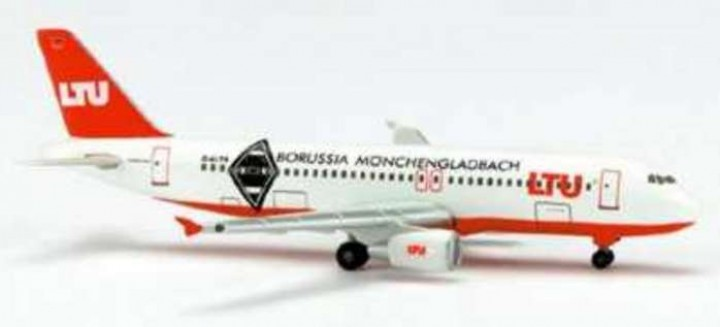 Ltu A320 Borrussia Monchengladbach