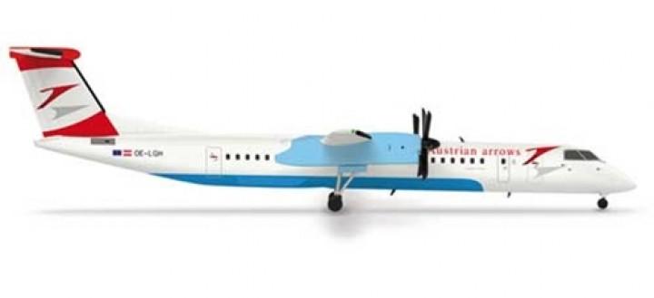 Austrian Arrows Bombardier Q400