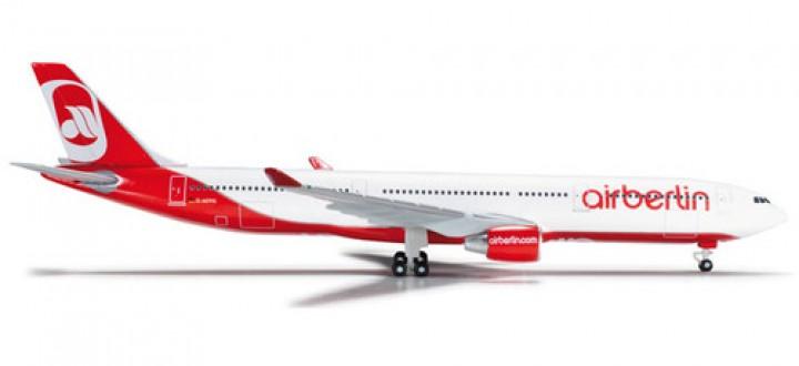 Air Berlin A330-300 1/500