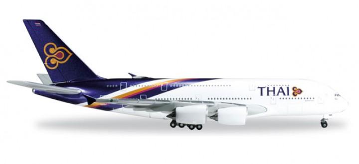 Herpa Wings 1:500 airbus a330-900neo Thai Air Asia X 533980