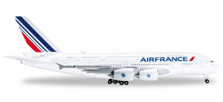 Herpa Wings 1:500 Airbus A380-800 British Airways