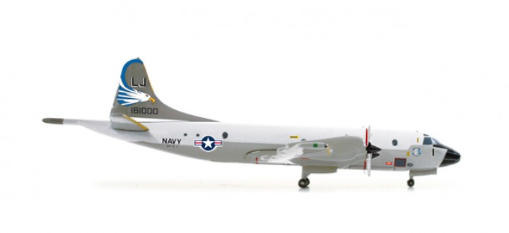 "Herpa Wings  US Navy VP-23 P-3C Orion ""Seahawks""    1:500"