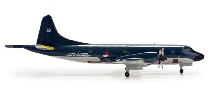 Royal Netherlands Navy, Squadron 320 Lockheed P-3 Orion