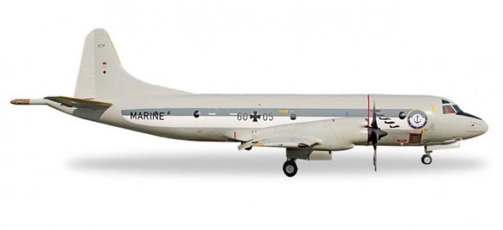 German Navy Lockheed P-3C Orion - MFG3 50th Anniversary 527125 1:500