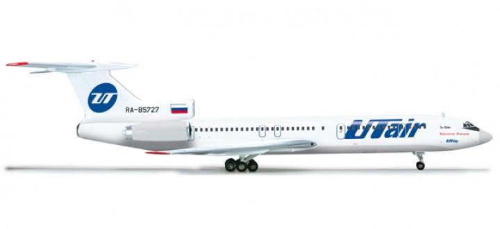 Utair Aviation Tupolev TU-154 555838 scale 1:200