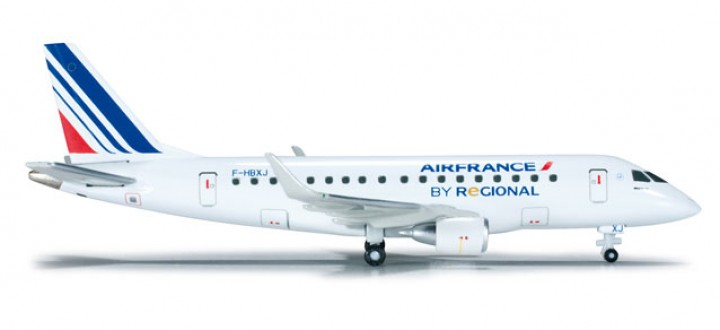 Air France Airbus A319   HE555371  Scale 1:200