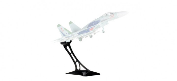 Display Stand for SU-27 Herpa Wings 580052 Scale 1:72 HE580052