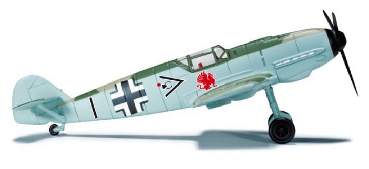 Luftwaffe JG 26, Hauptmann Adolf Galland Messerschmitt Bf 109E