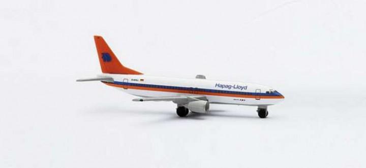 Hapag Lloyd 737-400