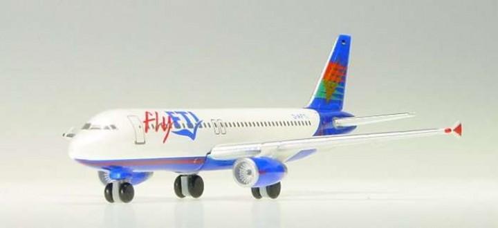Flyfti A320-200