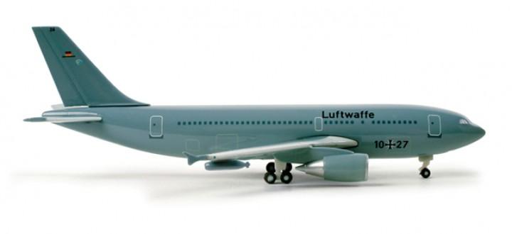 Herpa Luftwaffe A310MRTT 517782 SCALE 1:500