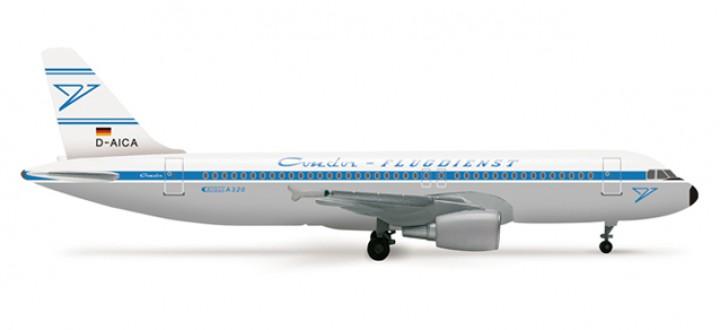 Condor Retro Airbus A320