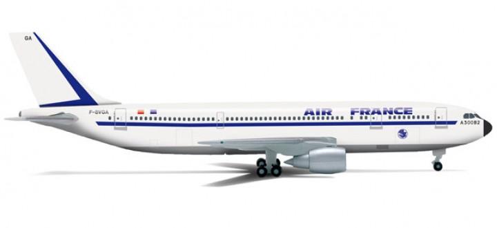Air France Airbus A300B2 1:500