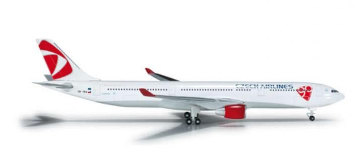 CSA  A330-300 Reg #OK-YBA HE524520 1:500