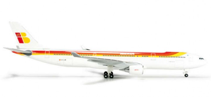 Iberia A330-300 Reg #EC-LUK HE5245511:500