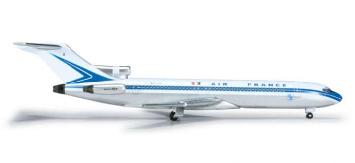 Air France 727-200 Herpa HE524872 1:500