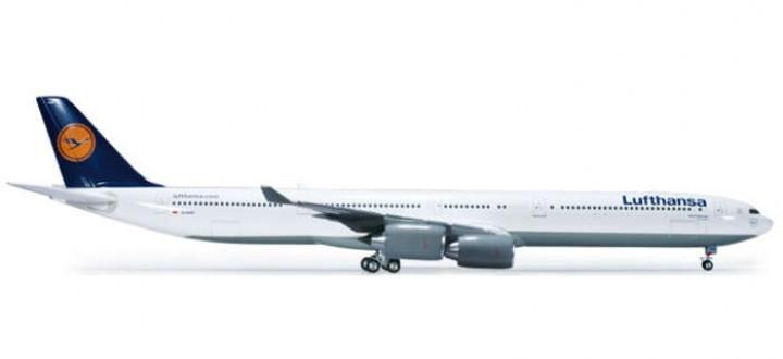 Lufthansa A340-600 Reg# D-AIHN Gummersbach, HE550901-002, 1:200