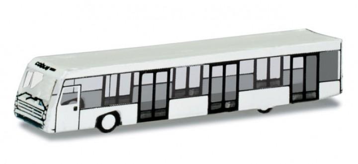 Airport Bus Set (4 pieces) HE562409  1:400