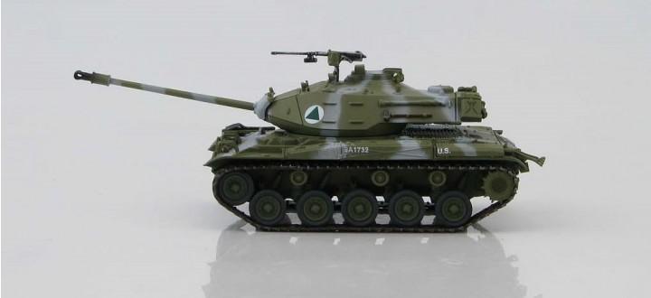 M41G Walker Bulldog US Army Winter Scheme HG5309Scale 1:72