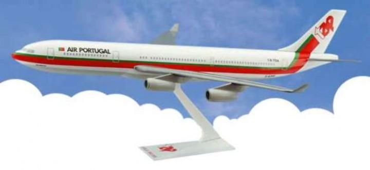 Flight Miniatures TAP Air Portugal Airbus A340