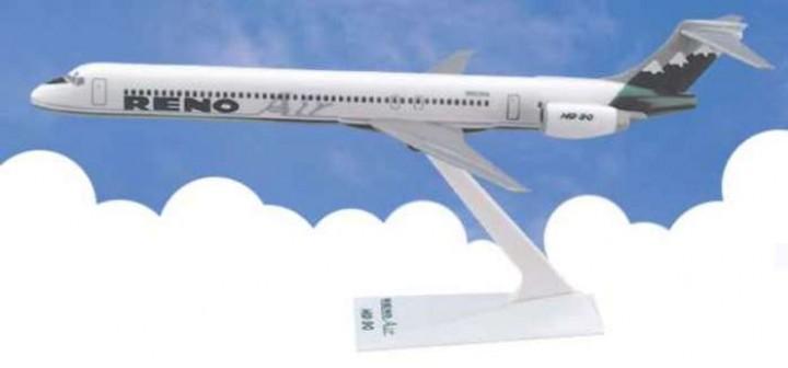Flight Miniatures Reno Air MD-87/90