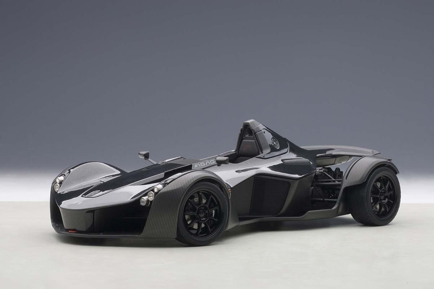 Bac Mono Price >> AUTOart Highly detailed die-cast model BAC Mono Metallic ...