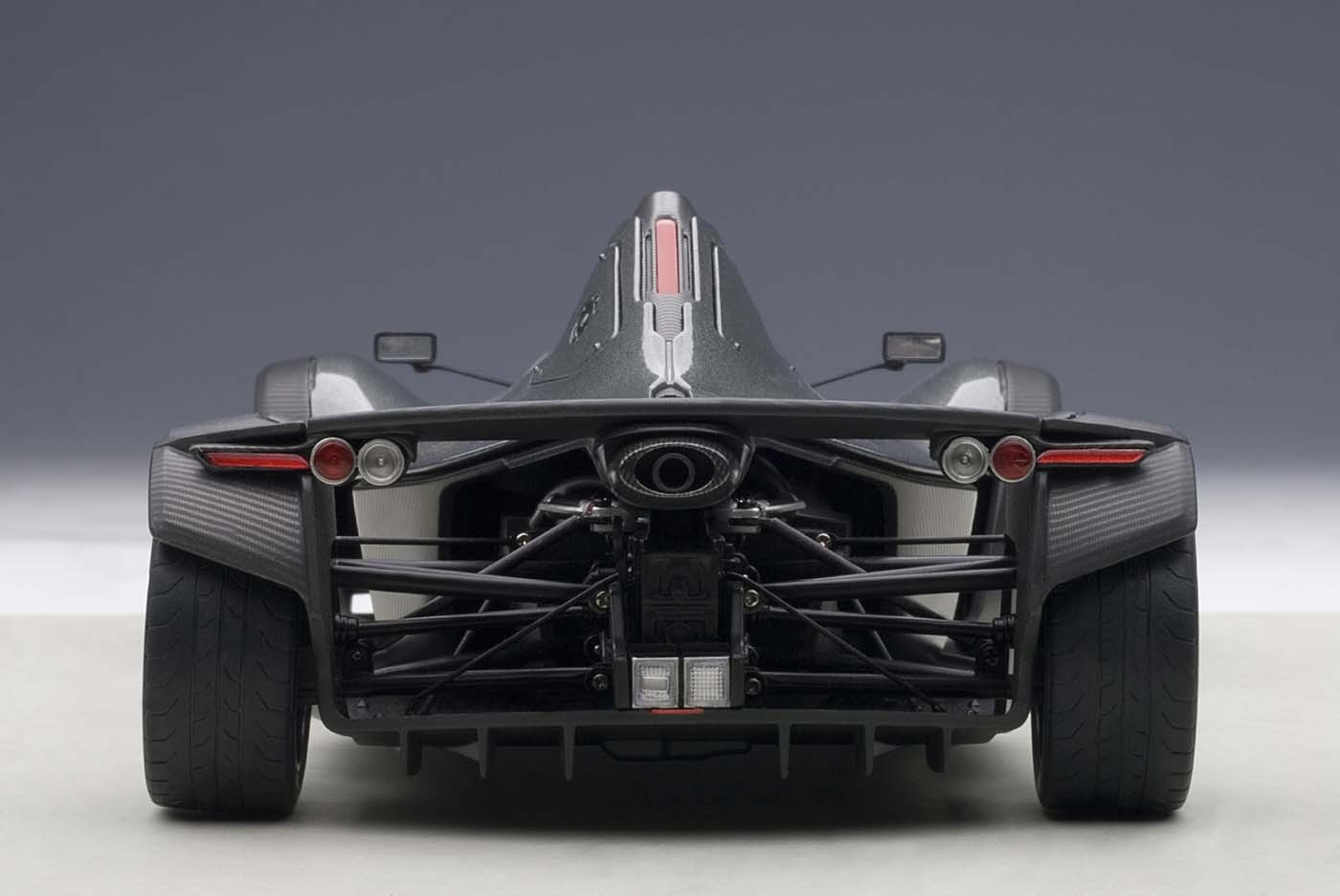 Bac Mono For Sale >> AUTOart Highly detailed die-cast model BAC Mono Gunmetal ...