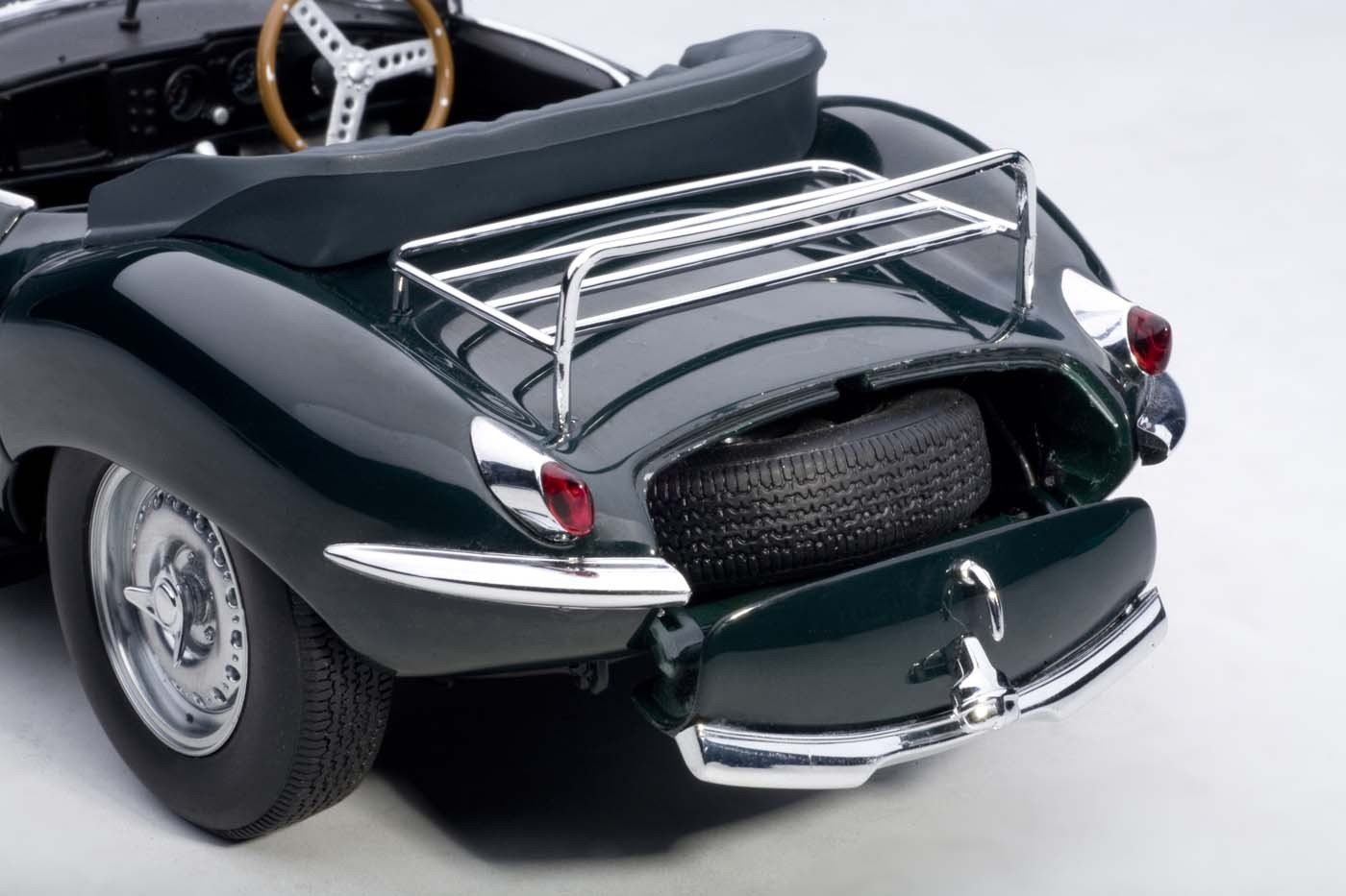 Jaguar Xk Ss 1956 Steve Mcqueen Private Collection 73526