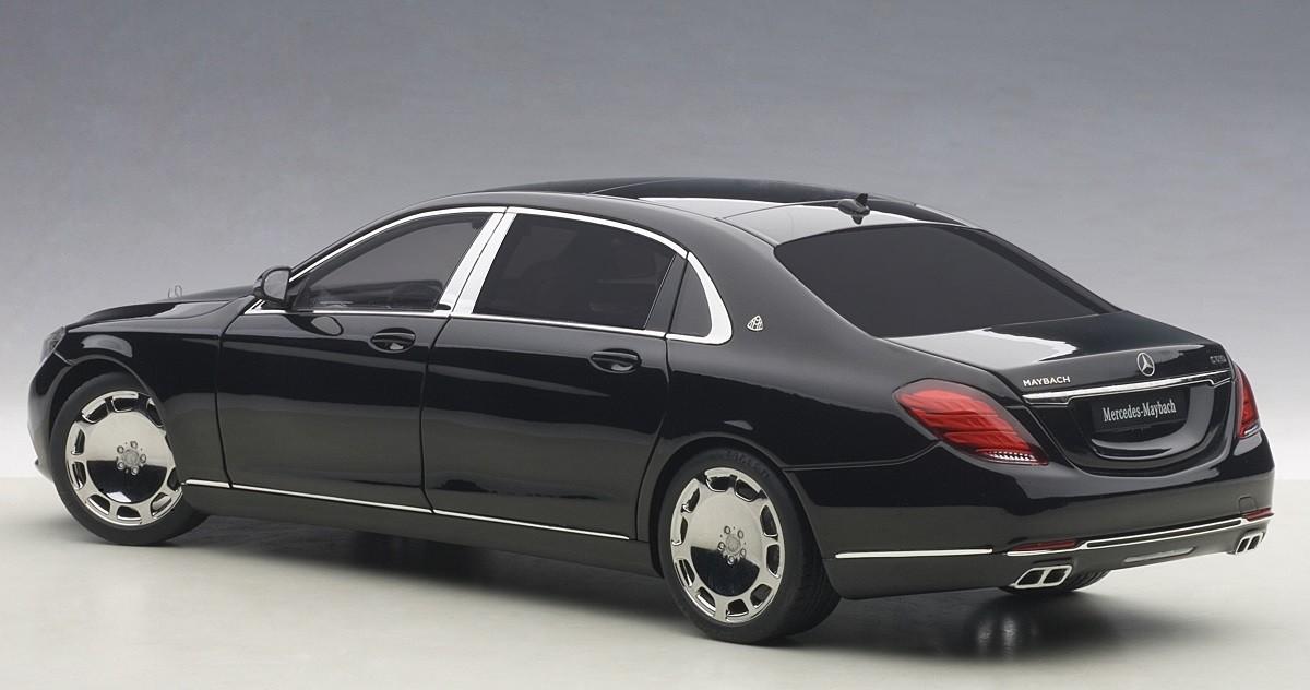 Autoart Mercedes Benz