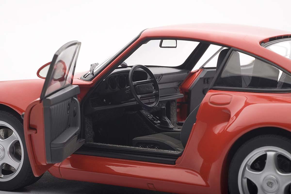 Porsche 959 For Sale >> Porsche 959, Red 78082 AUTOart 1:18 ezToys - Diecast Models and Collectibles