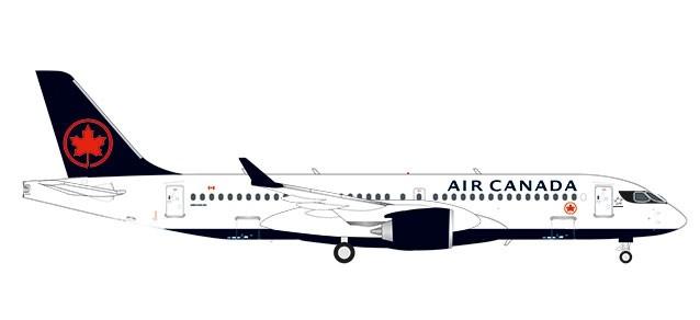 Neu Herpa 570619-1//200 Air Canada Airbus A220-300