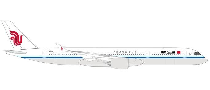 Herpa Wings 1:500 531917 air china airbus a350-900 b-1086