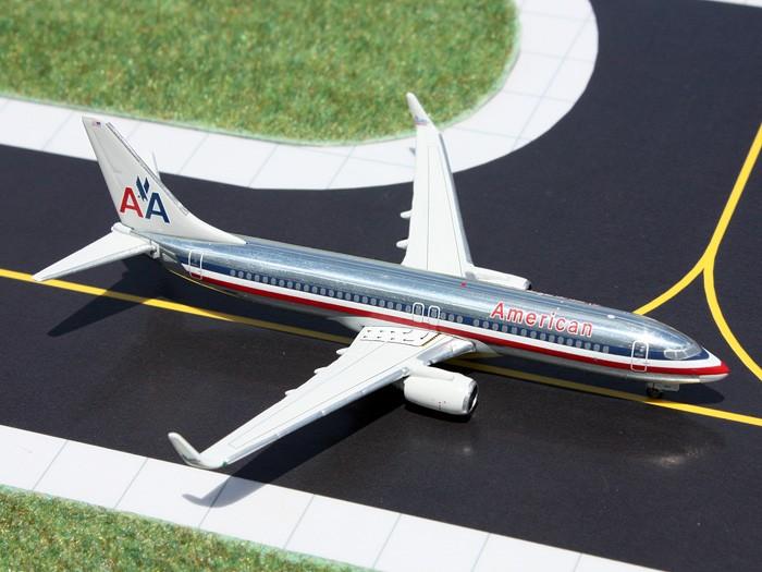 Gemini Jets New Geminijets 1 400 Scale Rare American