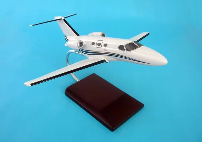 Cessna Citation Mustang 1 40 Scale