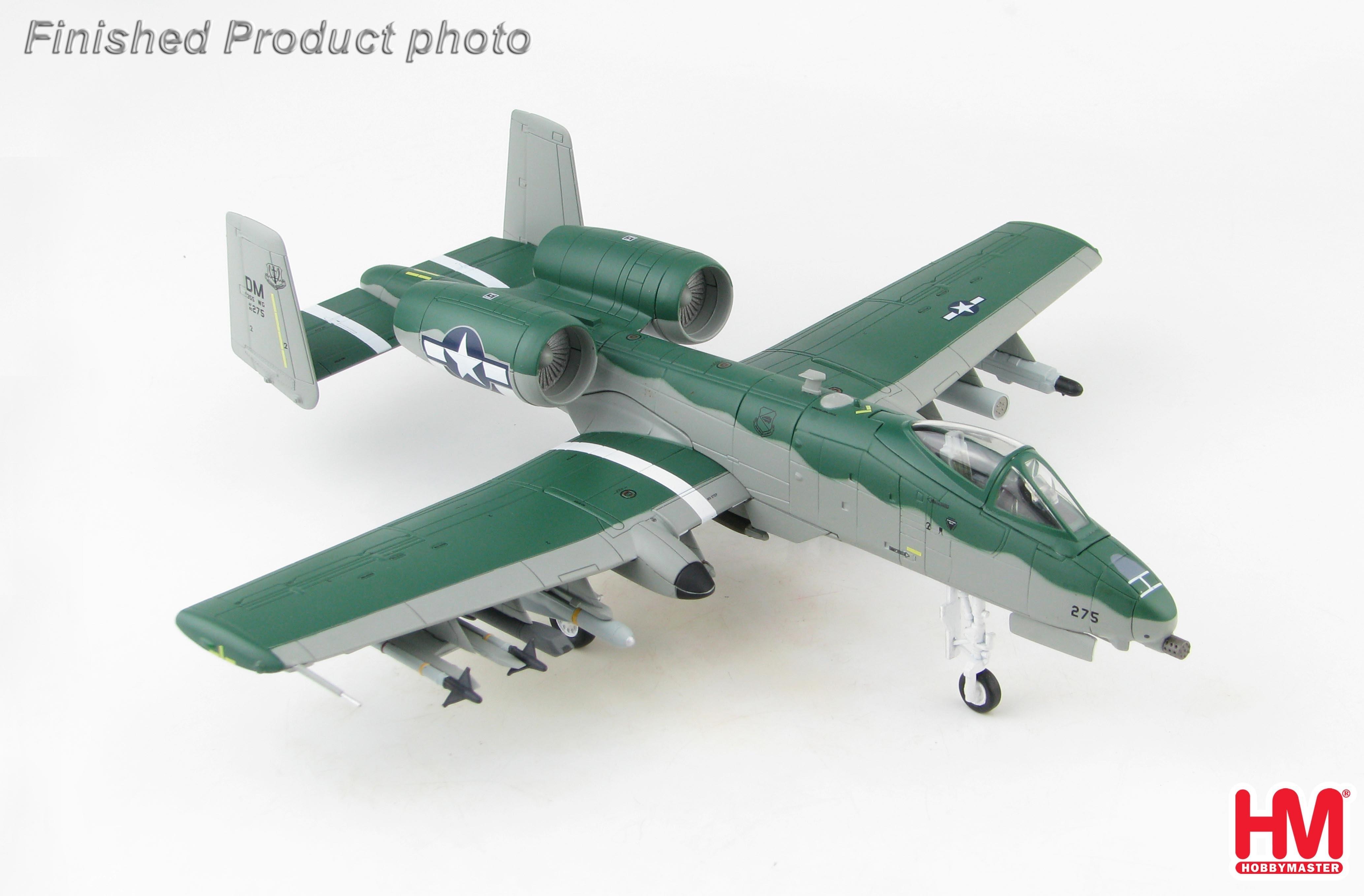 Scale: 1:72 4 pcs AIM-9X Hobby Master HW1008