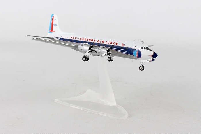 Herpa 558495/Eastern Air Lines Douglas DC de 6B/ /n6121/C Miniatura Veh/ículo