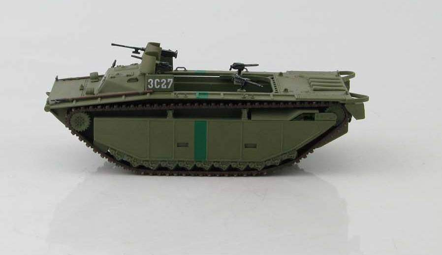 Hobby Master Armor Vehicle Series Amphibian Lvt A
