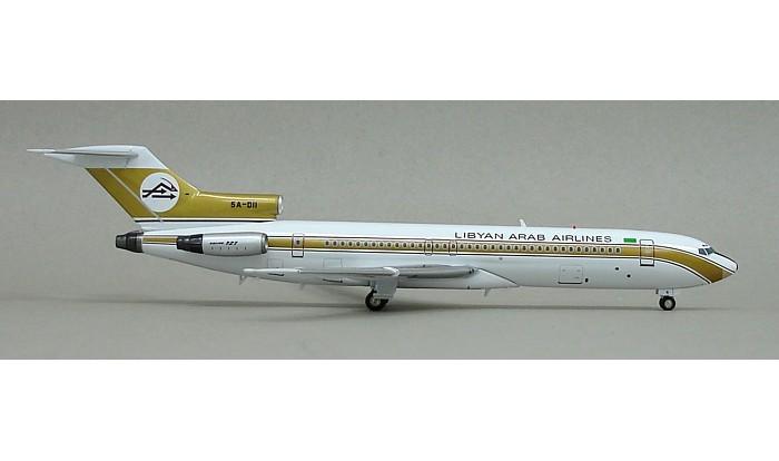1:200 Inflight200 Amerijet International B 727-200 N395AJ IF722WM6071 with stand