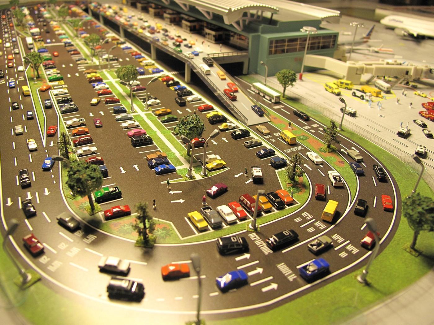 6 Passenger Vehicles >> New! All Die cast 16 Piece Airport Passenger Vehicles Car Set Group Three Scale 1:400 ezToys ...